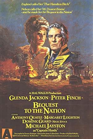 The Nelson Affair (1973)