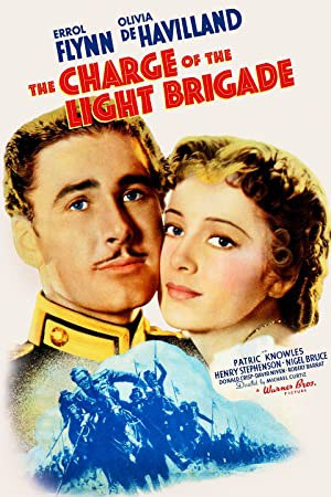 Charge of the Light Brigade (1936)