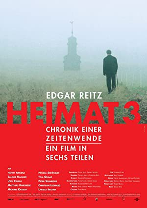 Heimat 3: A Chronicle of Endings and Beginnings (2004)
