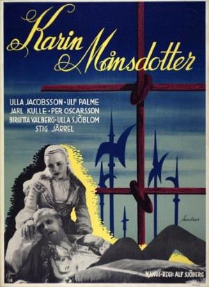 Karin Mansdotter (1954)