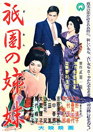 Sisters of the Gion (1936)