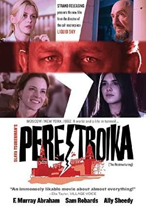 Perestroika (2009)