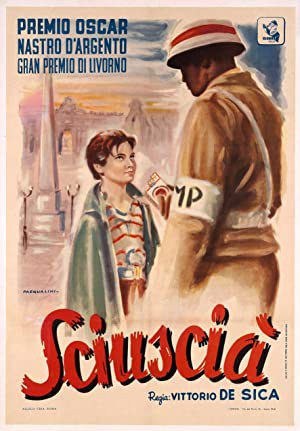 Shoeshine (1946)