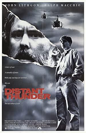 Distant Thunder (1988)