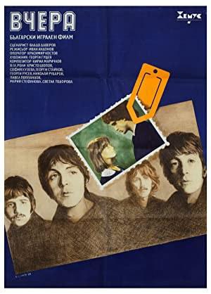 Yesterday (1988)