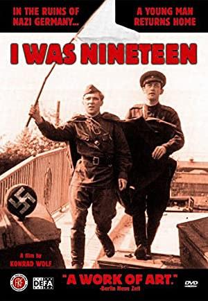 I Was Nineteen (1968)