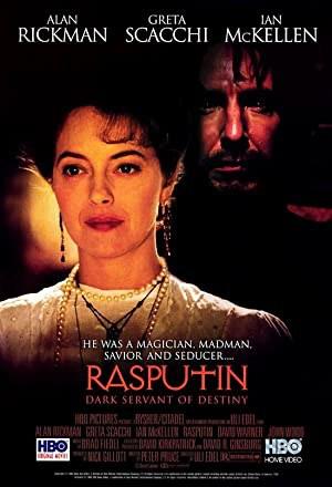 Rasputin (1996)