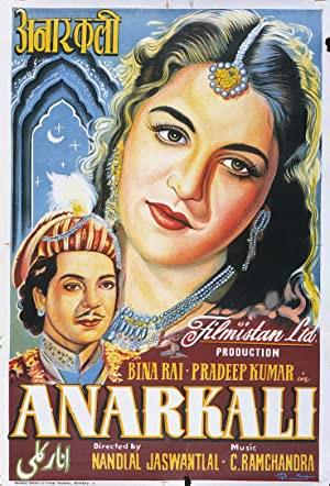 Anarkali (1953)