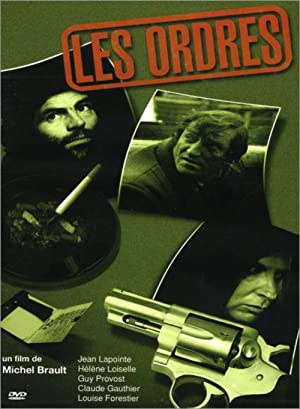 Orderers (1974)