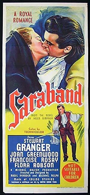 Saraband (1948)