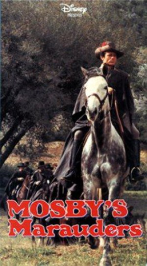 Willie and the Yank: The Mosby Raiders (1967)