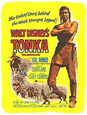 Tonka (1958)
