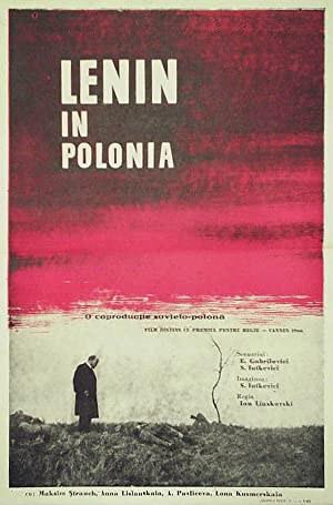 Lenin v Polshe (1966)
