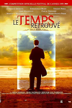 Time Regained (1999)