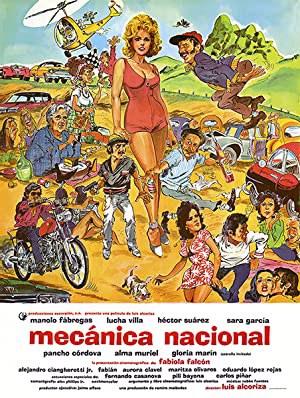 National Mechanics (1972)