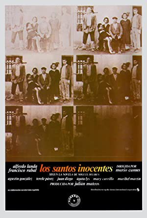 The Holy Innocents (1984)