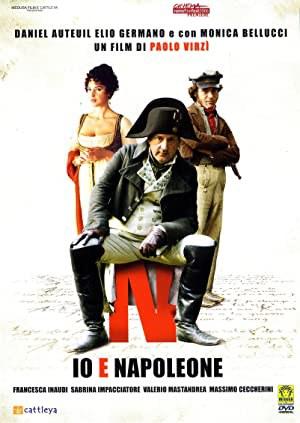 N (Io e Napoleone) (2006)