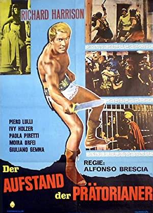 Revolt of the Praetorians (1964)