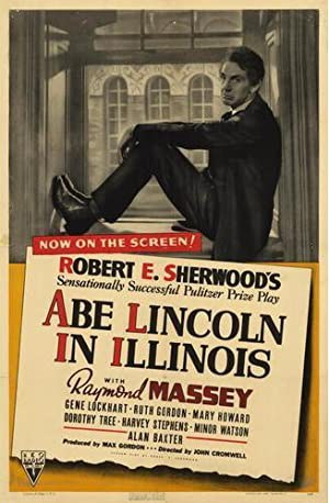 Abe Lincoln in Illinois (1940)