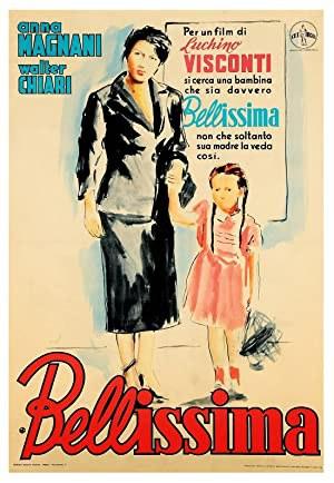 Beautiful (1951)