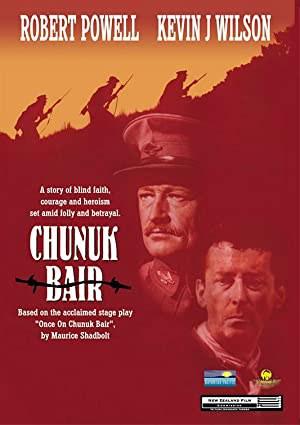 Chunuk Bair (1992)
