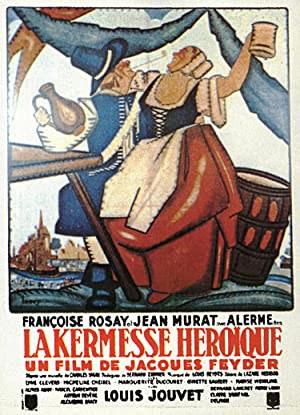Carnival in Flanders (1935)