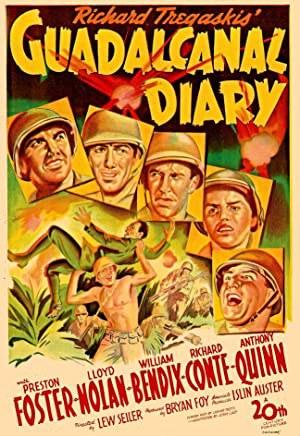 Guadalcanal Diary (1943)