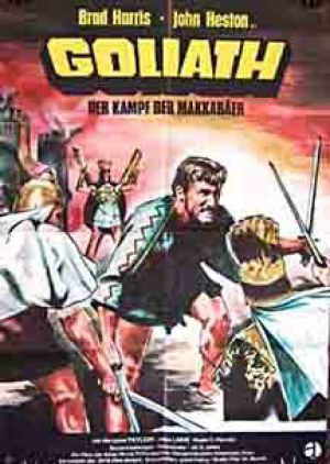 The Beast of Babylon Against the Son of Hercules (1963)