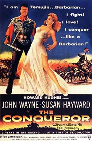 Conqueror (1956)