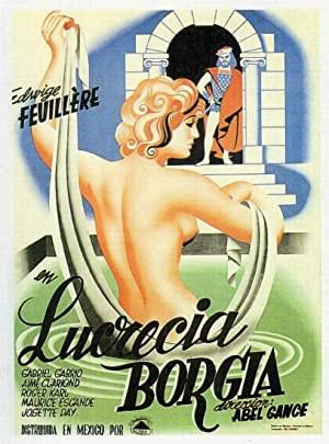 Lucrezia Borgia (1935)