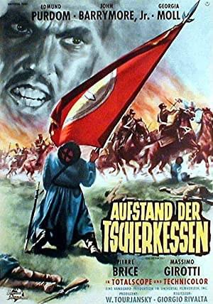 The Cossacks (1960)