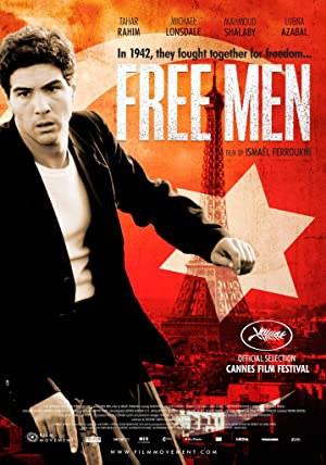 Free Men (2011)