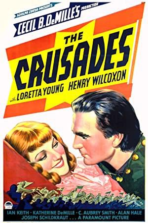 The Crusades (1935)