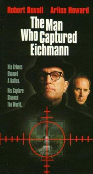 Man Who Captured Eichmann (1996)