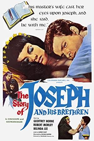 Joseph and His Brethren (1961)