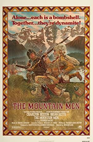 Mountain Men (1980)