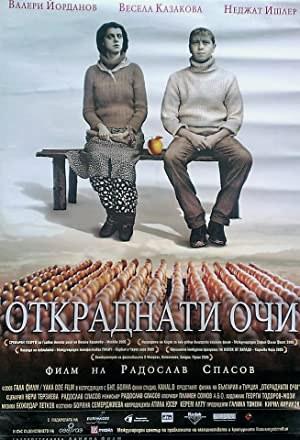Stolen Eyes (2005)