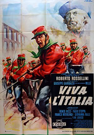 Garibaldi (1961)