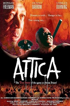 Attica (1980)