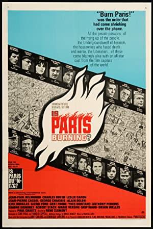 Is Paris Burning? (1966)
