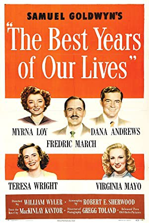 Best Years of Our Lives (1946)