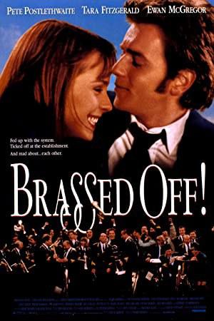 Brassed Off! (1996)