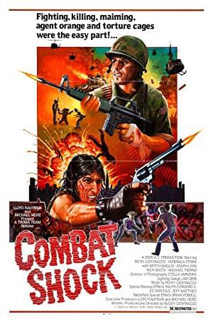 Combat Shock (1984)