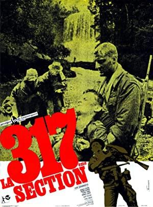 317th Platoon (1965)