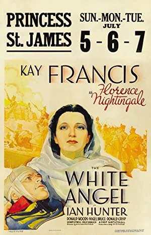 The White Angel (1936)