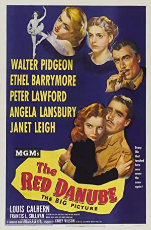 The Red Danube (1949)