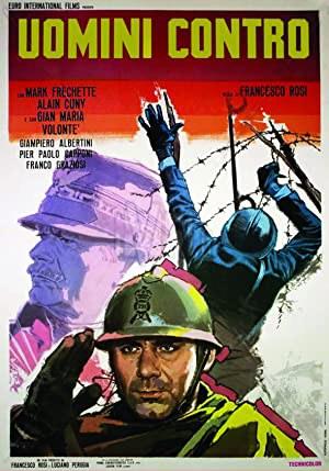 Many Wars Ago (1970)