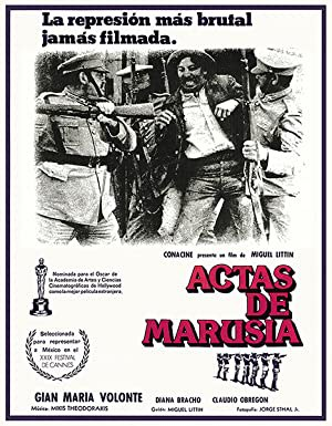 Letters from Marusia (1975)