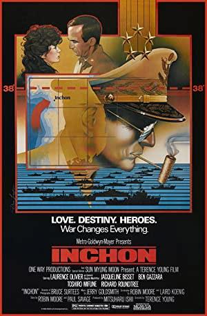 Inchon! (1981)
