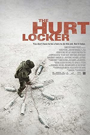 The Hurt Locker (2008)